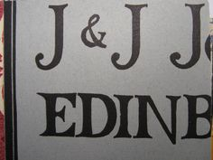 J & J Jeffery