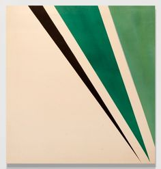 Sam Gilliam, Ode, 1966