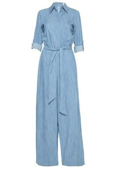 3bf53953b2c 30 Best Chambray Jumpsuit images