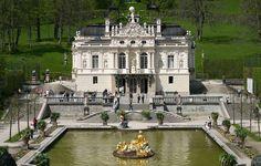 #Tour dei #castelli della #Baviera, in #Germania.