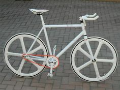 awesome fixie