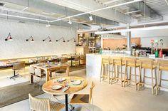 Galeria de Restaurante Caballa Canalla / MESURA - 7