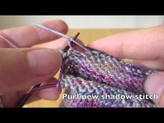 How to use the Super Sock Calculator (part 3: turning the heel)