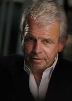 Richard King looks a lot like William Devane in my head (maybe a bit younger though).  But I don't think he pulls off the voice.  Just imagine him sounding a bit more like a Southern preacher when he speaks.