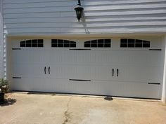 Here are the six key benefits that an insulated garage door will give you.