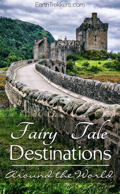 Fairy Tale Destinati