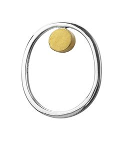 Point Collection. Designed by Cristina Julià. #ring #anell #anillo #Point #CristinaJulia #Joidart #Barcelona #IntenseAW13 #regal #regalo #cadeau #gift #golden #dorado #dore #daurat #handmade #craft #silver #plata #argent