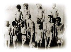 docteur Josef Mengele faisait des expériences de toutes sortes sur des enfants