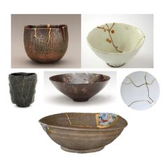 Kintsugi Repair Kit With Low Allergenic Japanese Urushi Lacquer From Japan, Kintsukuroi Love Ceramic, Beginner Pottery, Kintsugi, Amazon Art, Sewing Stores, Art Forms, My Mom, Decorative Bowls, Sewing Crafts