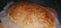 HOP ŠUP chlebíček bez práce: nekyne ani minutu, netřeba ho mísit a výsledek si zamiluje celá rodina!