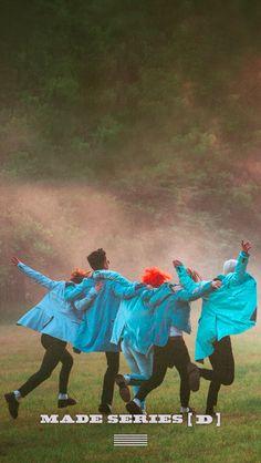 BIGBANG///SOBER