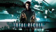 Sinopsis Film : Total Recall (2012) - ingatan palsu