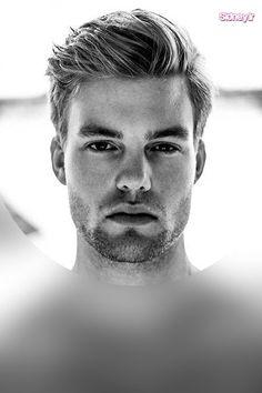 مدل مو مردانه و پسرانه برای موهای ضخیم 2016
