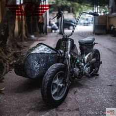 honda cub do sidecar 3 banh (15)