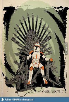 Game of Clones (Trooper)