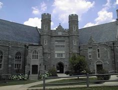 West Chester University - West Chester, Pennsylvania, USA.