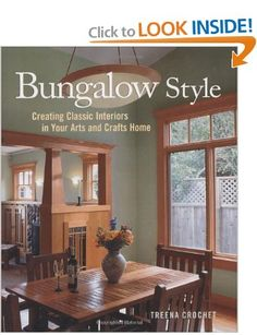 70 Best Arts Crafts Interior Style Images Craftsman Bungalows