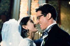 One of many wedding attempts on Lois & Clark: The New Adventures of Superman.