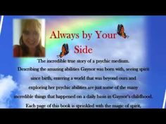 gaynor carrillo author always by your side UPDATED.