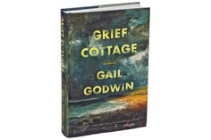 In Grief Cottage a Ghost and Other Things That Haunt Us