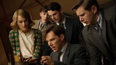 Toronto: 'Imitation Game' Wins Festival's People's Choice Award