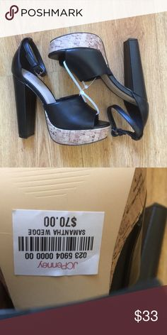 Shoes Shoes Nicole Miller Shoes Wedges