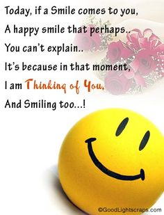 Not Thinking About You Quotes Photos. Posters, Prints and Wallpapers Not Thinking About You Quotes Thinking Of You Quotes For Him, Thinking Of You Images, Always Thinking Of You, Smile Quotes, Love Quotes, Inspirational Quotes, Smile Sayings, Card Sayings, Qoutes