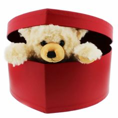 976 Diys y 43 Cajas con Corazones para San Valentin - enrHedando