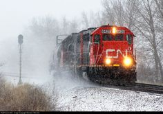 RailPictures.Net Photo: GTW 6425 Grand Trunk Western EMD GP38-2 at Tuscola, Illinois by Brandon Warnick