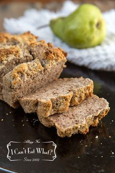 Here's another great way to use those pears! This grain free bread is soooo good and so good for you. With the great benefits of pears which are high in antioxidants as well as anti-inflammatory benefits, intake of pears has now been associated with decreased risk of several common chronic diseases that begin with chronic inflammation […]