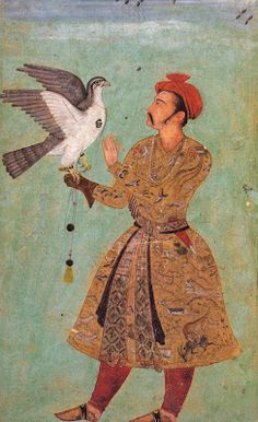 Thesis5: Akbar because he was responsible for initiating Akbar-style design, which combined Persian, Indian, Byzantine, Turkish, and Islamic motifs.