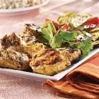 ... spicy grilled tandoori mediterranean recipe spicy tandoori tandoori