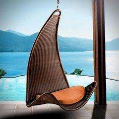 sch ne und bequeme h ngesessel mit gestell 20 ideen f r ihr haus m bel pinterest muebles. Black Bedroom Furniture Sets. Home Design Ideas