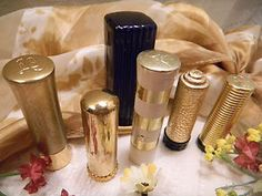 Image detail for -Vintage Lipstick Tubes Retro & Art-Deco Styles,Jergens,Hazel Bishop ...