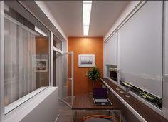 Design Case, Small Spaces, Bathtub, Patio, Interior, Furniture, Home Decor, Balconies, Google