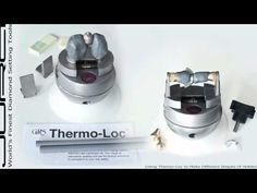 ▶ Jura's Diamond Setting Tools - YouTube