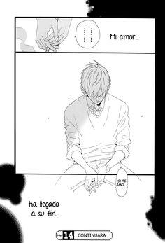 Hirunaka No Ryuusei Capítulo 47 página 26 - Leer Manga en Español gratis en NineManga.com