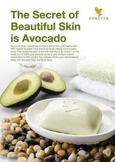 Aloe and avocado combine for a luxurious, nutrient-rich soap that will leave your skin feeling smooth and moisturized. Aloe Avocado Face & Body soap is gentle enough for your entire body and face with a scent of freshly-picked citrus. Forever Living Aloe Vera, Forever Aloe, Forever Living Business, Fertility Foods, Aloe Vera Skin Care, Avocado Butter, Chocolate Slim, Body Soap, Forever Living Products