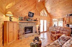 Tennesse cabin