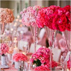 Wedding #Centerpiece Inspiration for Every Couple.