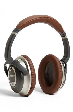 For Him: Bose® 'QuietComfort® 15' Acoustic Noise Cancelling® Headphones (Limited Edition) | Nordstrom