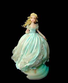 La Bottega delle Fate: Cinderella