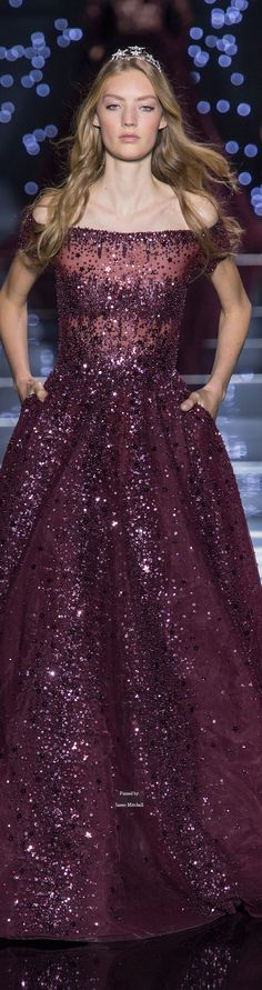 Zuhair Murad Collection Fall 2015 Couture