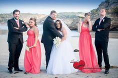 Oops fun fun fun #warrnamboolqeddings #weddingmemory #sandispmomentsphotography #photographyideas #love #warrnamboolphotograher #warrnambool beaches #bridalparty #funny #cheekygroomsmen #stunning_shots #bridal #3280warrnambool by sandi.pm.photo
