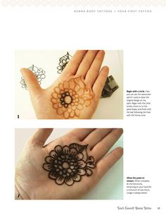 All About Tattoo Latest Simple Mehndi Designs, Henna Tattoo Designs Simple, Mehndi Designs For Kids, Mehndi Designs For Beginners, Modern Mehndi Designs, Mehndi Design Images, Simple Henna Flower, Mehndi Simple, Henna Tattoo Foot