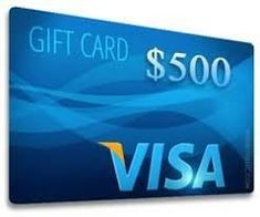 Win a sweepstakes has free cash prizes with daily winners. Our online sweepstakes directory is free to use and updated with new prizes daily. Paypal Gift Card, Gift Card Giveaway, Itunes Gift Cards, Free Gift Cards, Visa Gift Card Balance, Google Play, Prepaid Gift Cards, Netflix, Free Gift Card Generator