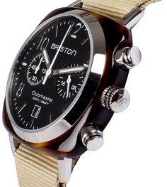 Les montres Briston Watches débarquent chez Trentotto ! - Mode Beauté et Lifestyle sur Captendance