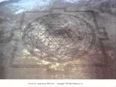13 Mile Long Crop Circle-like Formation Found In Oregon | Earth. We are one.