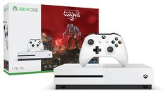 Xbox One S Battlefield 1 Bundle Star Wars Xbox One, Xbox One S 1tb, Battlefield One, S Console, Real Time Strategy, Online Shopping Deals, Xbox One Games, Game Controller, Microsoft