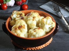 Gratin+très+bon+de+chou+frisé+-+Recette+de+cuisine+Marmiton+:+une+recette